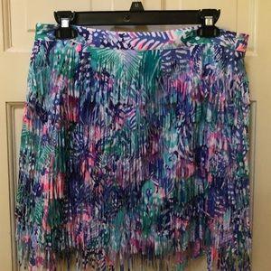Lilly Pulitzer Kelsie Skirt